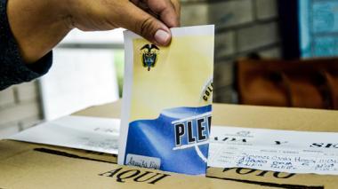 Sigifredo López cree que el año entrante habrá un nuevo plebiscito
