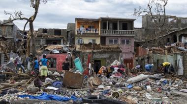 Haití comienza a recibir la ansiada ayuda humanitaria