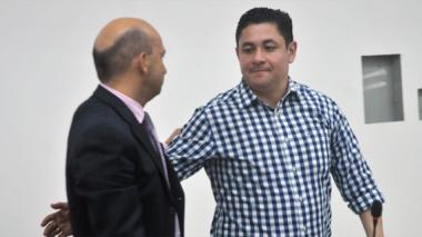 Exparamilitar alias Don Antonio sale en libertad