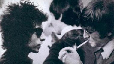 El día que Bob Dylan les dio a probar marihuana a los Beatles