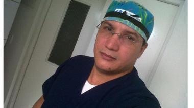 Realizan audiencia de imputación de cargos a supuesto falso cirujano de Montería