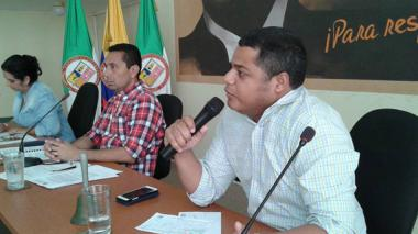 Camcomercio llama a la unidad a la dirigencia política guajira
