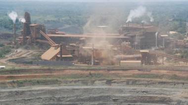 Cerro Matoso producirá 5.000 toneladas anuales más