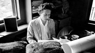El laberinto poético de Bob Dylan