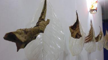 'Temporario', la propuesta de Lorena Gullo Mercado que captura el paso del tiempo.