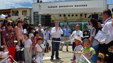 Tres municipios antioqueños son declarados libres de sospecha de minas
