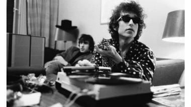 La poética de Bob Dylan, o un Nobel que flota en el viento