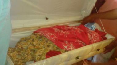Muere niña wayuu; van 62 menores en este año