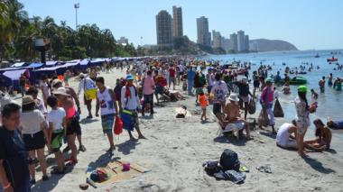 Situación de las playas del Caribe es preocupante: Martha Villalba