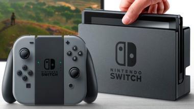 Conozcan 'Switch', la nueva consola de Nintendo