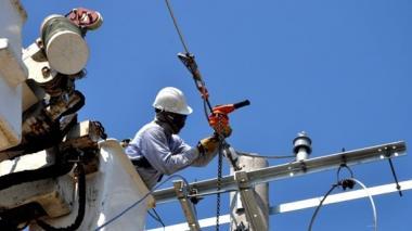 Por mantenimiento preventivo,  cuatro circuitos del norte quedarán sin energía