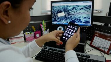 Los usuarios de la compañía cuentan con el servicio 4G.