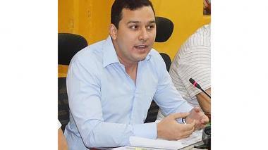 Concejal Zaith Adechine Carrillo