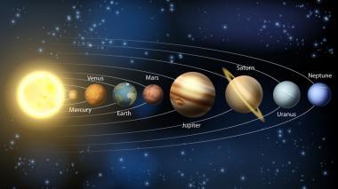 Planeta menor llevará el nombre de un colombiano