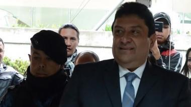 Piden condena contra Kiko Gómez por crimen de Yandra Brito