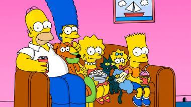 Fox renueva 'Los Simpsons', que batirá récord de episodios de serie en EEUU