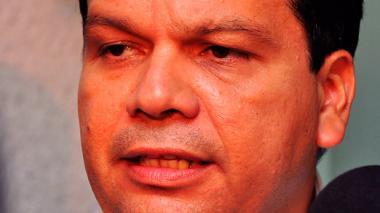 Donaldo Del Villar Delgado, abogado defensor.