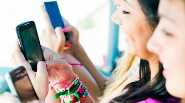 Estudio muestra que Millennials navegan casi 13 horas semanales desde sus smartphones