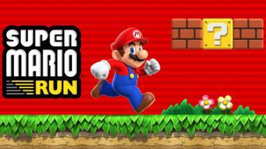Nintendo lanzará el primer juego de Super Mario para móviles en diciembre