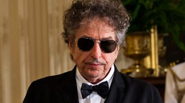 Director de la Fundación Nobel: me he ofrecido para llevarle el Nobel a Dylan