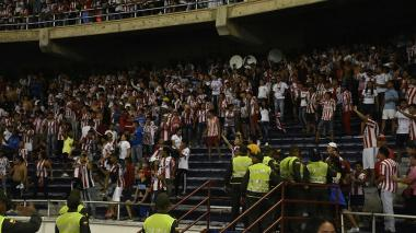 Kuervos piden reunirse con alcalde para buscar soluciones a violencia en el estadio