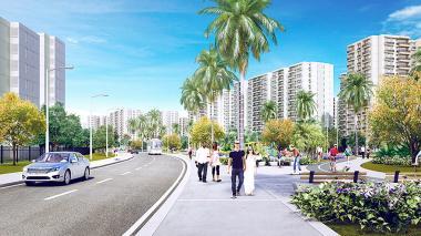 Inversión en Alameda del Río supera los $250.000 millones