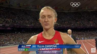 Descalificados 12 participantes de Londres 2012, incluidos 7 medallistas