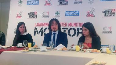 Erradicación de minas en Colombia para 2021 no es realista: informe