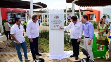 Arranca el mayor proyecto de vivienda de Barranquilla