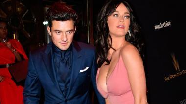 Orlando Bloom y Katy Perry ponen punto final a su relación