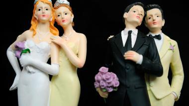 El matrimonio homosexual creció cinco veces más que el heterosexual en Brasil