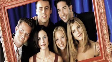 Jennifer Aniston confesó que todo el elenco de 'Friends' odiaba la canción del cabezote