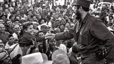 Una vida en Revolución