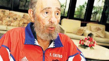 """Diverticulitis, la enfermedad que Fidel mantenía como """"secreto de estado"""""""