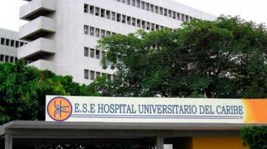 Supersalud interviene Hospital Universitario del Caribe