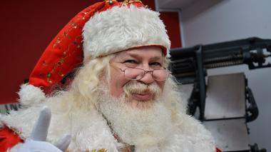 Trivia: Descubra que le traerá Papá Noel según su comportamiento este año