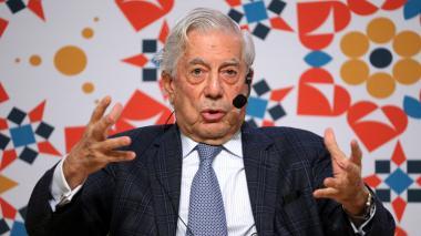 Las huellas de un 'boom' que sobrevive en Vargas Llosa