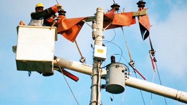 Desde este miércoles y hasta el sábado habrá suspensión del servicio de energía.