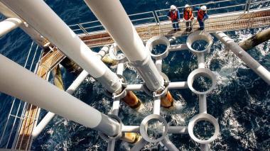 Dian da vía libre a jurisdicción aduanera offshore de petróleo y gas por Barranquilla