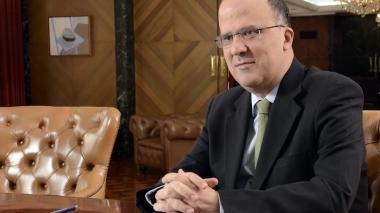 BanRepública definirá el 12 de diciembre su nuevo Gerente