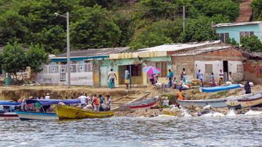 Con inversión de $9.740 millones llevan gas a Tierrabomba
