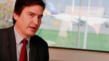 Santiago Castro, nuevo presidente del Consejo Gremial Nacional