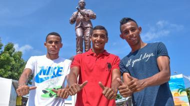 Tres jugadores del Barranquilla FC a la Selección Colombia Sub-20