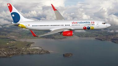Irelandia Aviation Compra a VivaColombia