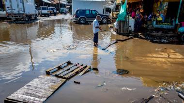 Edubar retomará manejo de mercados de Barranquilla: Ramón Vides