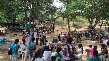 Tribunal ordena al Estado reparar al pueblo kankuamo