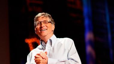 Bill Gates lanza fondo de inversión de 1.000 millones contra cambio climático