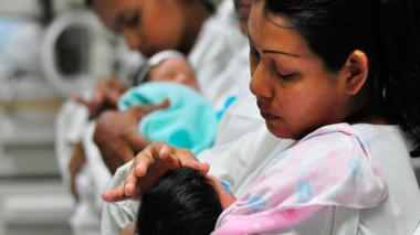 Dane registra el nacimiento del colombiano número 49 millones
