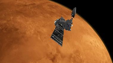 La ESA confirma que enviará su segunda misión a Marte en julio de 2020