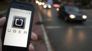 Supertransporte sanciona a Uber con $344 millones por promocionar sus servicios